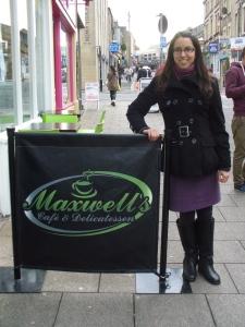 Maxwell's