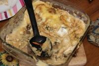 http://www.savingyoudinero.com/2012/06/05/chicken-fajita-casserole/