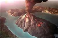 http://thewatchers.adorraeli.com/2012/04/18/the-santorini-volcano-caldera-is-awake-again-and-rapidly-deforming/