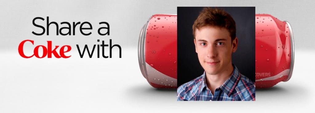 Patrick + Coke