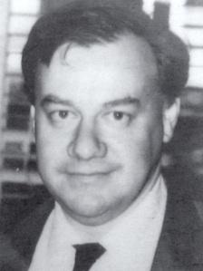 Ron Drever, who built Caltech's 40-meter prototype interferometer in the 1980s.