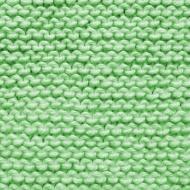 Flat knit (K =0)