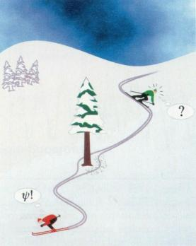ski_interference