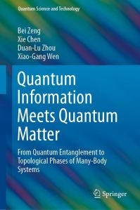 Quantum Frontiers   A blog by the Institute for Quantum Information