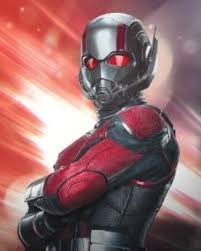 Project Ant-Man